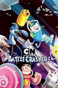 Cartoon Network: Battle Crashers cover art