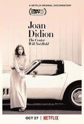 Joan Didion: The Center Will Not Hold cover art