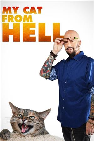 My Cat from Hell Season 10 cover art