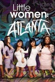 Little Women: Atlanta Season 3 cover art