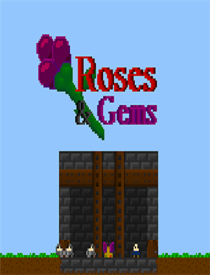 Roses and Gems cover art