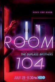 Room 104 Season 1 cover art