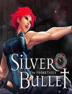 Silver Bullet: The Prometheus cover art