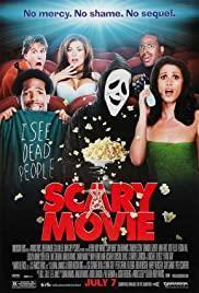Scary Movie cover art