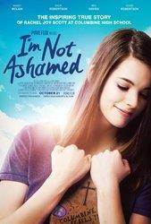 I'm Not Ashamed cover art