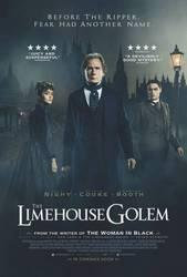 The Limehouse Golem cover art