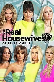 The Real Housewives of Beverly Hills Season 11 cover art