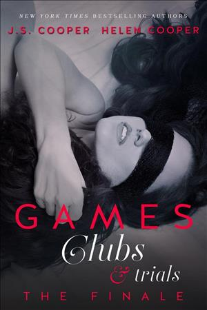 Games, Clubs, & Trials (The Finale) cover art