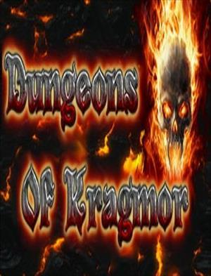 Dungeons of Kragmor cover art