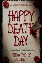 Happy Death Day cover art