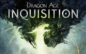 Dragon Age: Inquisition Game of the Year Edition cover art