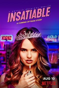Insatiable Season 1 cover art