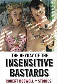 The Heyday of the Insensitive Bastards cover art