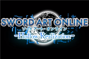Sword Art Online: Hollow Realization cover art
