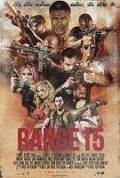 Range 15 cover art
