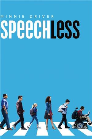 Speechless Season 2 cover art