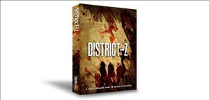 District-Z cover art