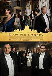 Downton Abbey cover art