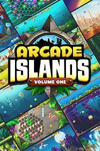 Arcade Islands: Volume One cover art