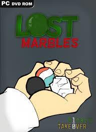Lost Marbles cover art