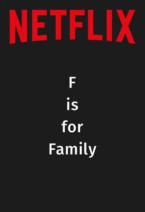 F Is for Family Season 1 cover art