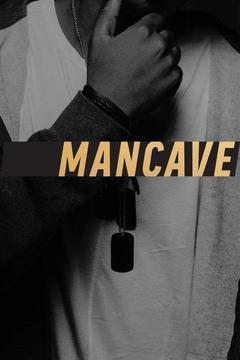 BET's Mancave Season 1 cover art