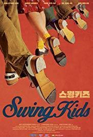 Swing Kids cover art