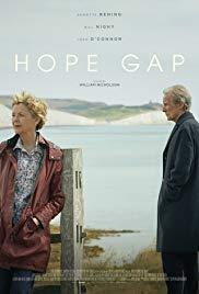 Hope Gap cover art