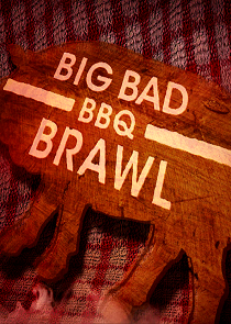 Big Bad BBQ Brawl Season 2 cover art
