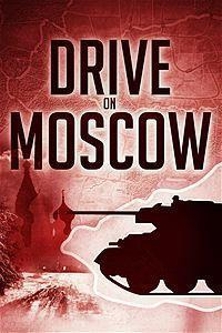 Drive on Moscow cover art