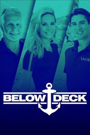 Below Deck Season 6 cover art