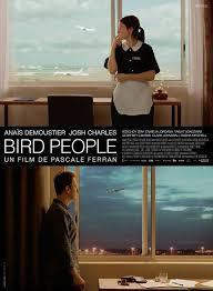 Bird People cover art