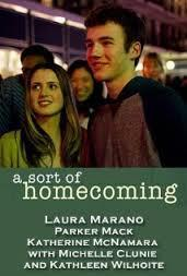 A Sort of Homecoming cover art