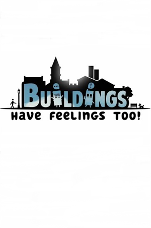Buildings Have Feelings Too! cover art