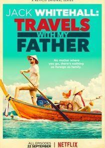 Jack Whitehall: Travels with My Father Season 1 cover art