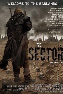 The Sector cover art
