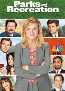 Parks and Recreation Season 6 cover art