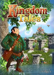 Kingdom Tales cover art