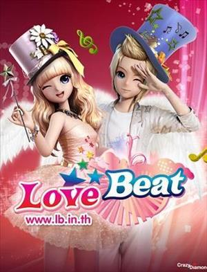 LoveBeat cover art