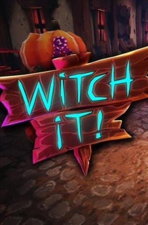 Witch It cover art