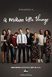 A Million Little Things Season 1 cover art