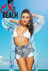 Ex on the Beach Season 1 cover art