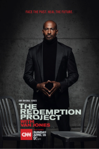 The Redemption Project with Van Jones Season 1 cover art