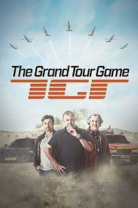The Grand Tour Game cover art