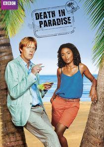 Death in Paradise Season 7 cover art