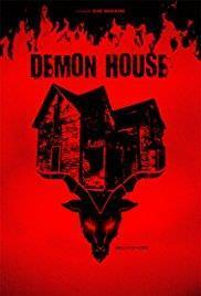 Demon House cover art