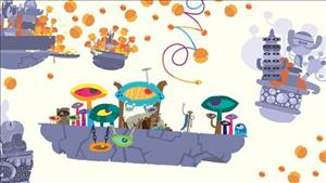 Hohokum cover art