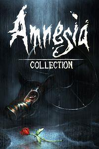 Amnesia Collection cover art