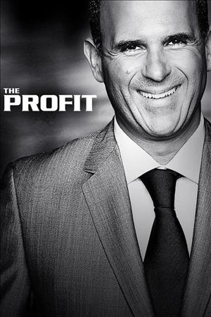 The Profit Season 5 (Part 2) cover art