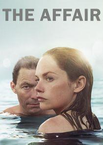 The Affair Season 2 cover art